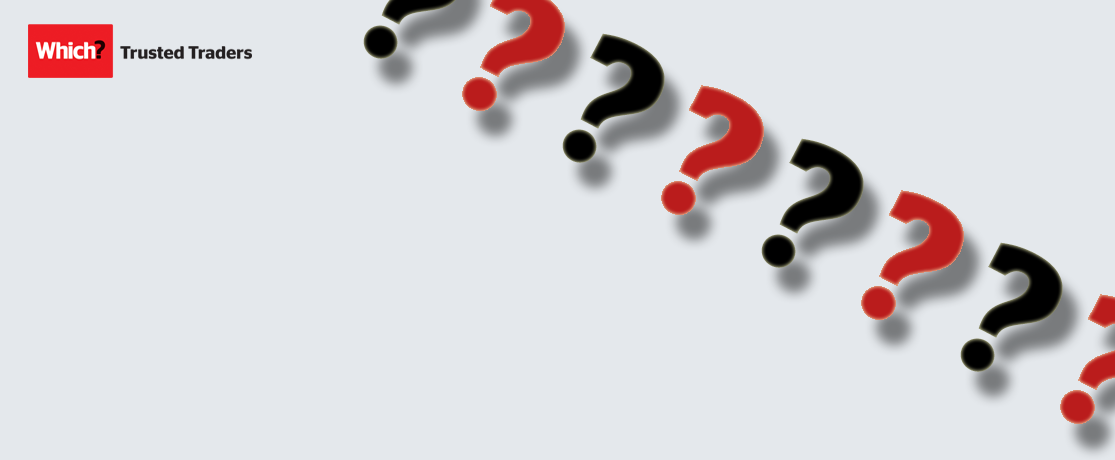 Quiz website banner