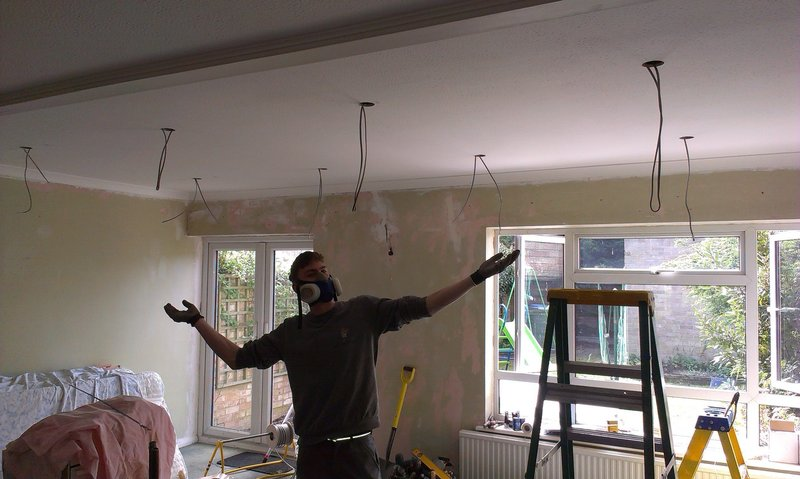 Doctor Sparky Ltd Electricians In Staines Upon Thames