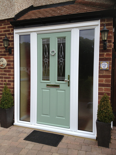 Alaskan Windows Ltd Double Glazing In Sutton Surrey