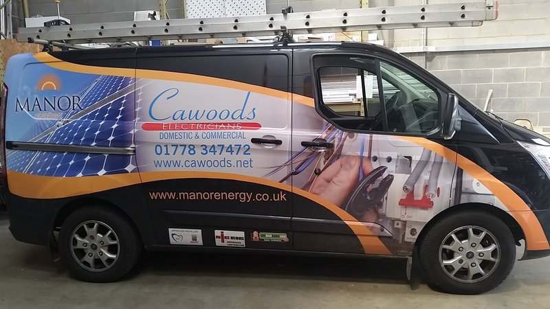 Cawoods Electricians Electricians In Peterborough
