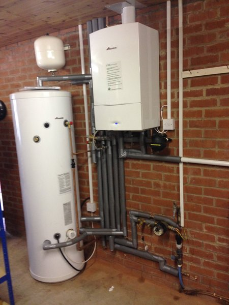 Sheldon S Electrical Amp Plumbing Ltd Boiler Central