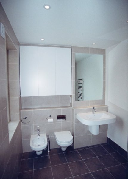 Ward Brothers Bathrooms Ltd Bathroom Fitters In London