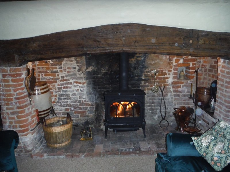 The Wood Stove Shop Limited Chimney Builders Liners And