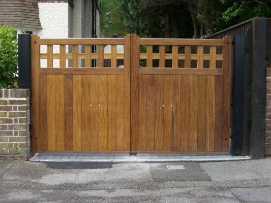 Overcare Ltd T A Openings Garage Door Repairs And