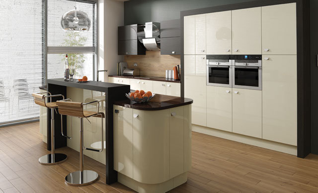 Kitchen King Kitchen Fitters In Exmouth Devon