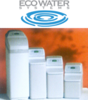 Square thumb ecowater systems