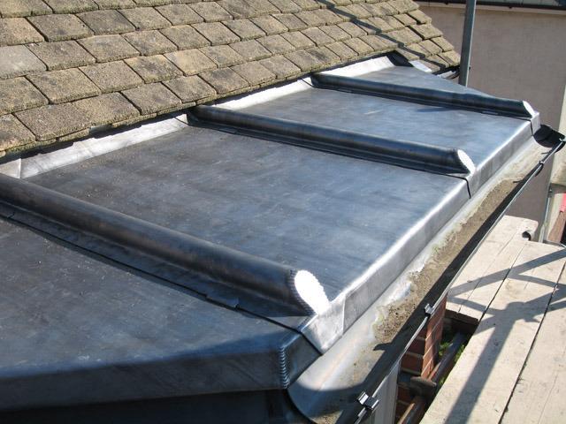 John Couzens Roofing Contractor Roofers In Broadstairs Kent