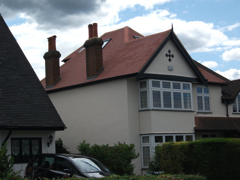 Atlas Roofing Construction Roofers In Coulsdon Surrey