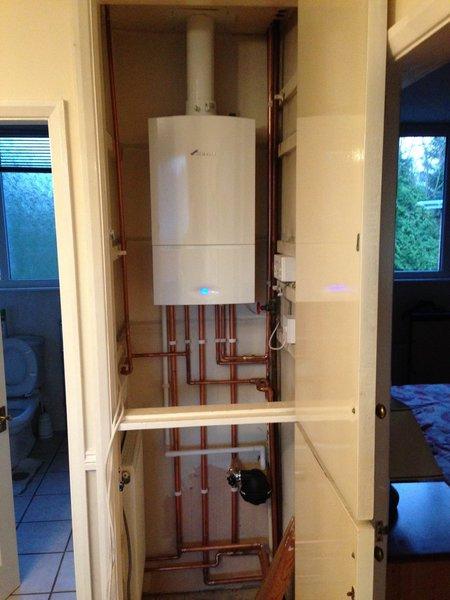 Sheldon S Electrical Amp Plumbing Ltd Boiler Central