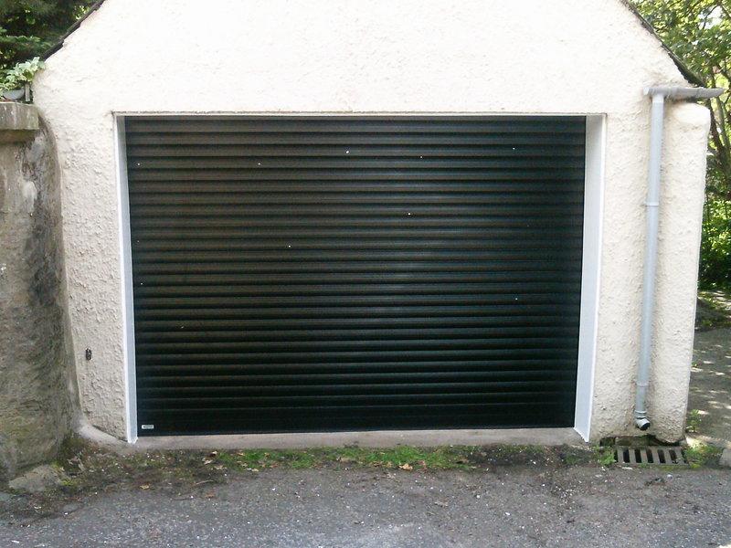 Tayside Garage Doors Ltd Garage Door Repairs And