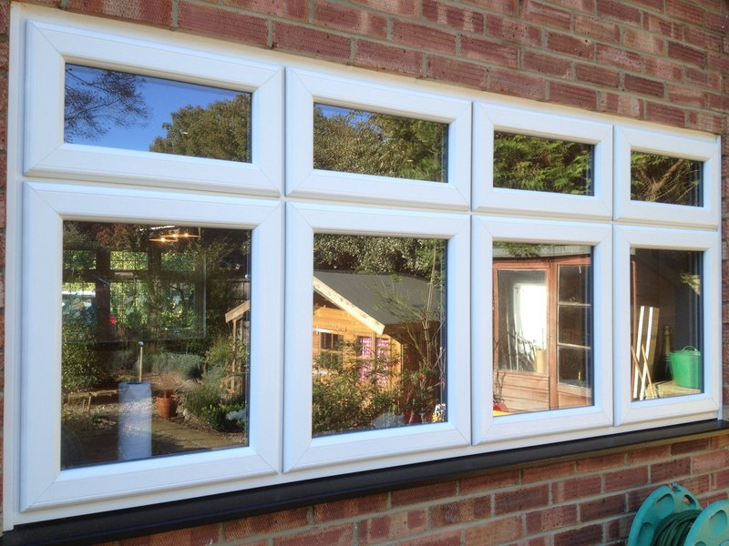 Salmon Windows Ltd Double Glazing In Chatham Kent