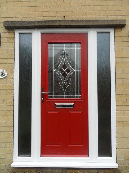 Ajp home improvements ltd garage door repairs and for Door 2 door doncaster