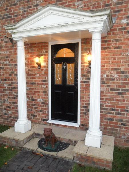 Ajp Home Improvements Ltd Garage Door Repairs And
