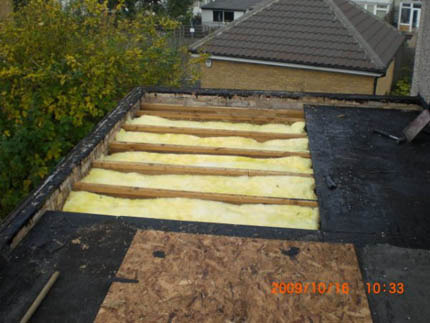 Rutter Roofing Roofers In Welling Kent