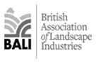 Logo british association of landscape industries cc1e3f91dead658cf83e28d8430f307729e230507850c078f683104e52d860ea