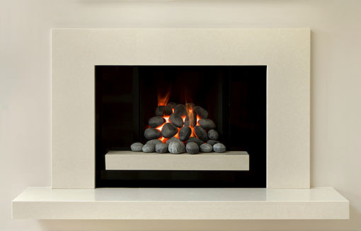 Fireplaces – should you choose electric, gas, open or a wood-burning