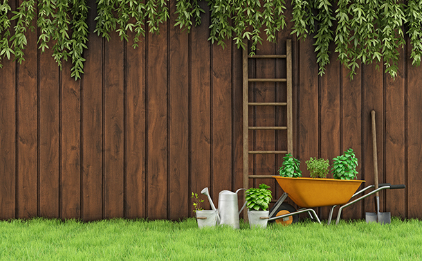 I Donu0027t Normally Recommend Extra Treatment As It Can Stop The Wood From  Breathing. If You Are Going To Treat Your Fence Then Ensure The Material  Used Is Oil ...