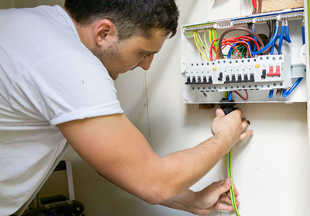 Electrical safety in the home: Which? Trusted traders' tips on