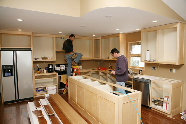 Kitchen installation tips from our Which? Trusted traders