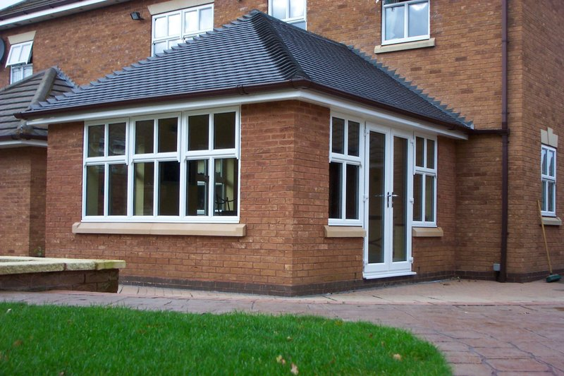 Leamore Windows Ltd Conservatories In Walsall West Midlands