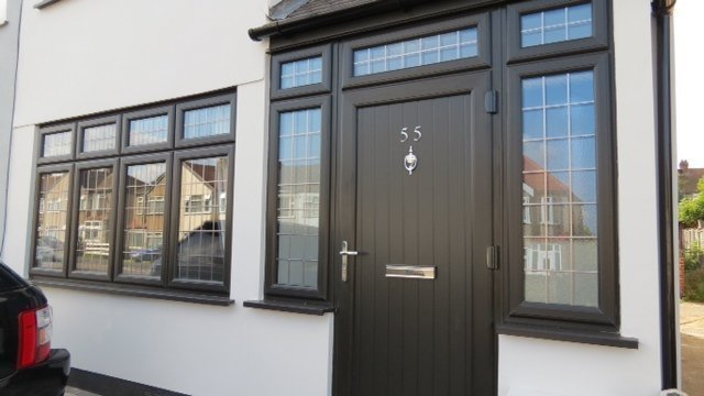 Advanced Glazing Systems Ltd Double Glazing In Upminster