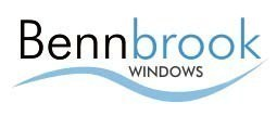 Gallery large bennbrook windows logo