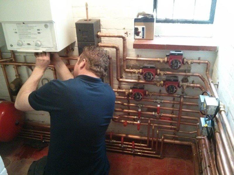 Premier Heating Surrey Ltd - Heating contractors in Guildford, Surrey