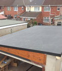 Square thumb epdm garage whole