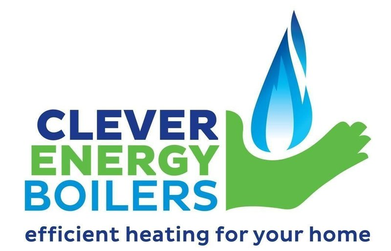 Gallery large clever energy boiler logo