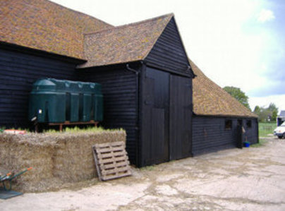 Primary thumb barn conversions