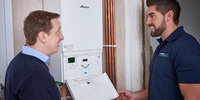 Profile thumb plumber and customer 300px x 150px