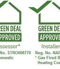 Square thumb green deal accreditation logo