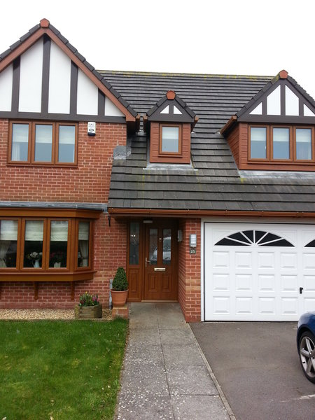 Welsh Window Systems Glaziers In South Glamorgan Wales
