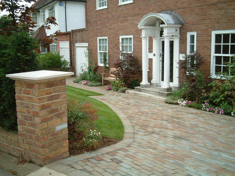Evergreen landscapes and building services limited for Evergreen landscapes ltd