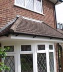 Square thumb cantilever bay window guttering fascias soffits flashing 1030x772