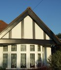 Square thumb ewell black upvc mock tudor barge board 1030x772