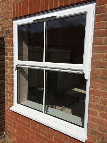 Chiltern glazing company ltd double glazing in aylesbury for Double glazing firms