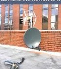 Square thumb tv aerial and satellite aerial installer manchester 2 small