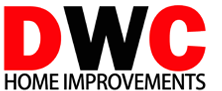 Gallery large logo dwc home improments
