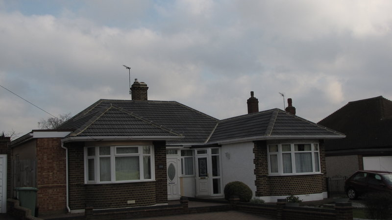 Pro Tec Roofing Amp Building Services Ltd Roofers In