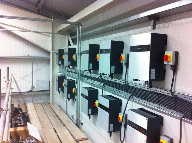 P M E Services Gloucester Ltd Electricians In Gloucester