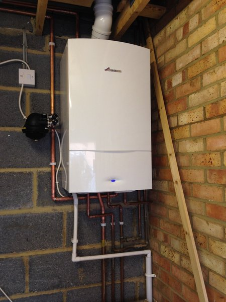 Three Counties Gas Amp Plumbing Ltd Boiler Central