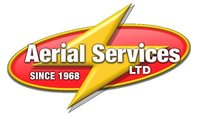 Profile thumb aerial services logo
