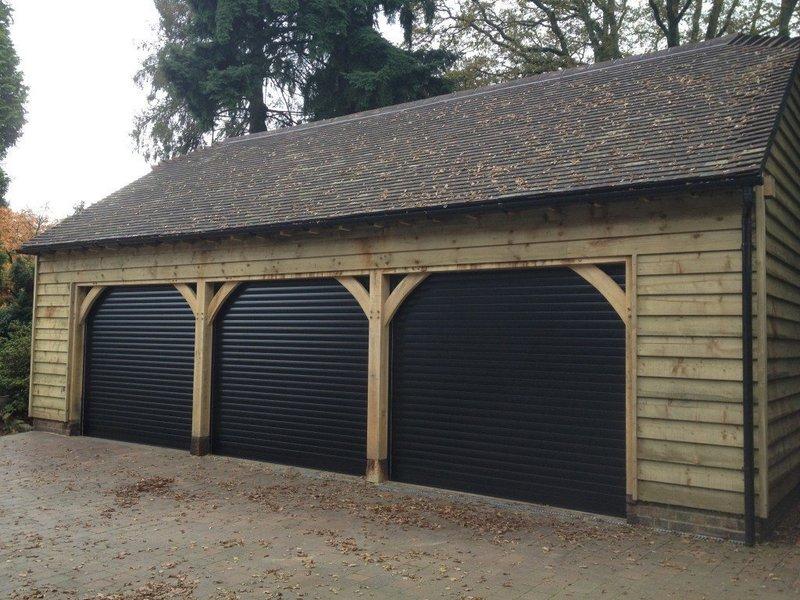 Fenland Garage Doors Garage Door Repairs And Installation In