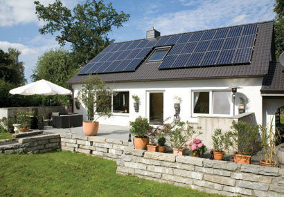 Naked Solar Ltd Renewable Energy In Newquay Cornwall
