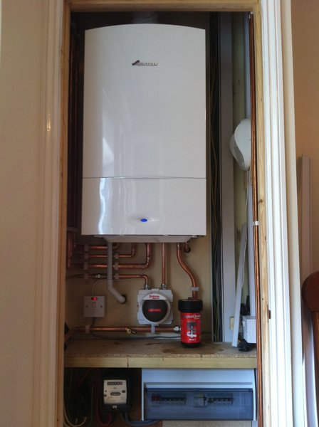 Aquaheat Ashford Limited Boiler Central Heating And Gas