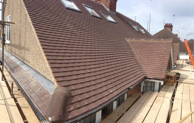 Herkomer Roofing Ltd Roofers In Bushey Bushey