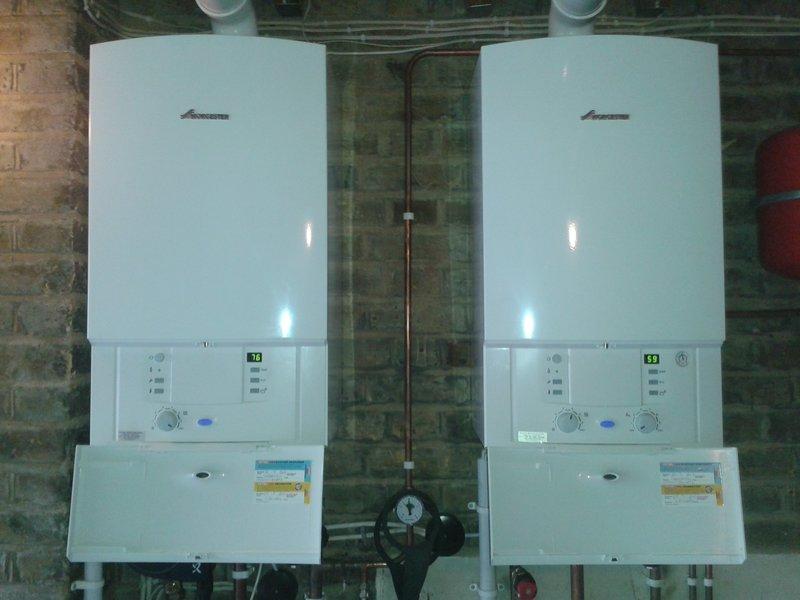 Carshalton Boiler Services Ltd Boiler Central Heating