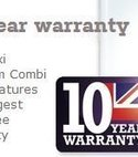Square thumb baxi 10 year warranty platinum