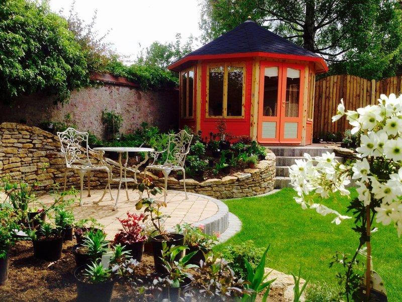 Down To Earth Landscape Contractors In Perth Perthshire